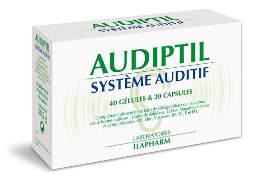 AUDIPTIL