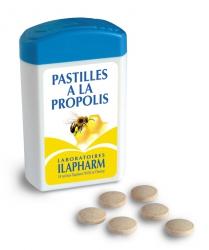 PASTILLES PROPOLIS