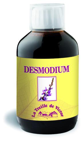 JUS DE DESMODIUM