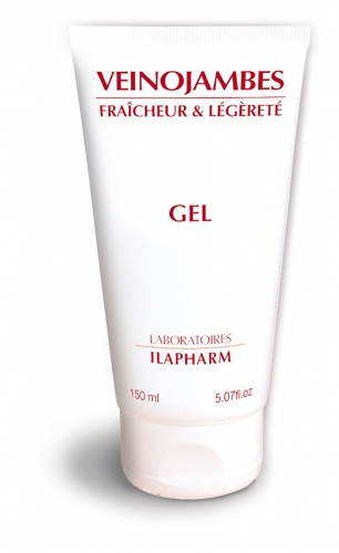 VEINOJAMBES GEL
