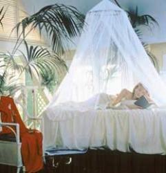 Moustiquaire Kamboe 2 places