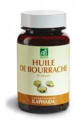 HUILE BOURRACHE BIO