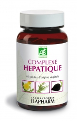 COMPLEXE HEPATIQUE BIO