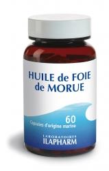 HUILE FOIE DE MORUE