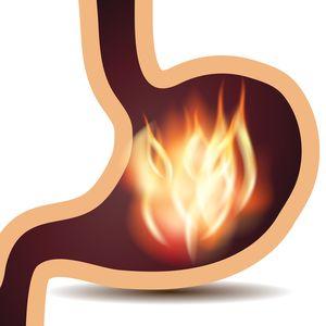 Acidité gastrique
