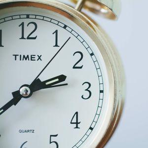 Voyage et décalage horaire