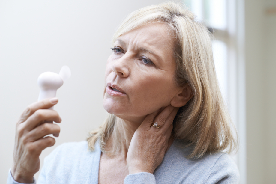 Solutions pour mieux vivre sa ménopause