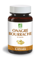 ONAGRE BOURRACHE BIO
