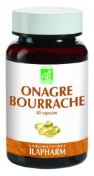 ONAGRE BOURRACHE BIO